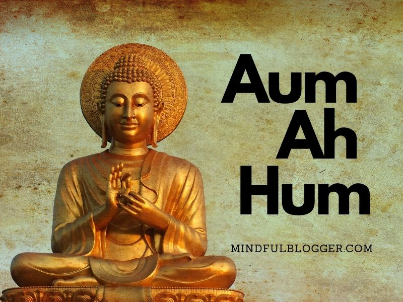 mindfulness eating mantra