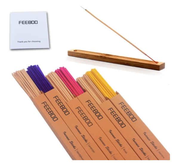 natural incense sticks for meditation