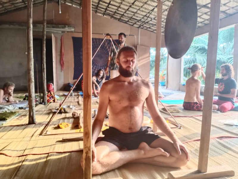 conscious connected breathwork training