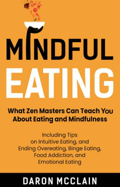 mindfulness eating zen masters