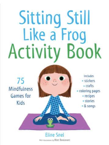 mindfulness exercises for kids