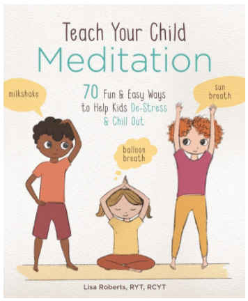 teach your child mindfulness