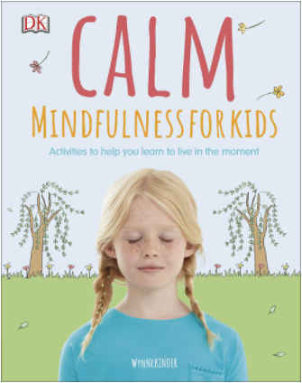 mindfulness for kids book
