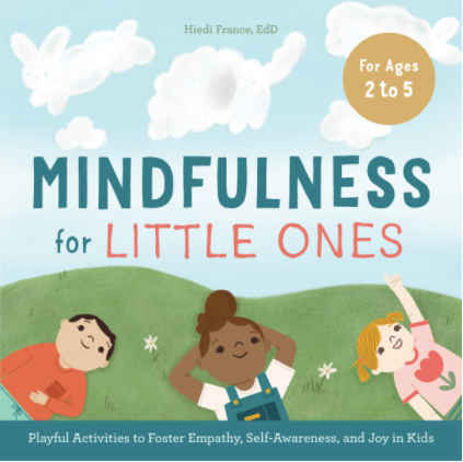 mindfulness for little ones
