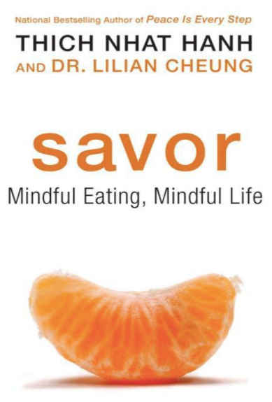 mindful eating mindful life
