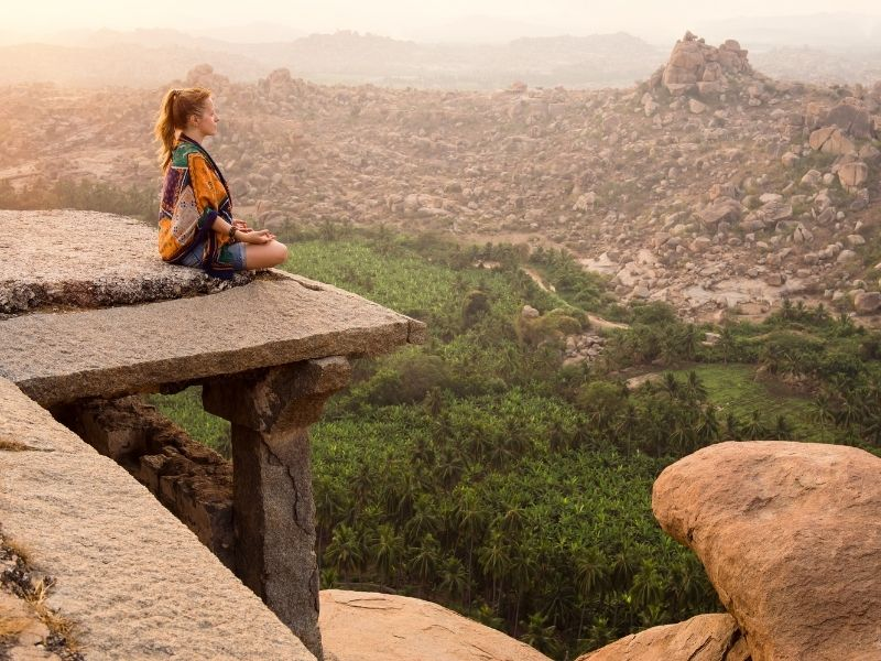 meditation questions answered